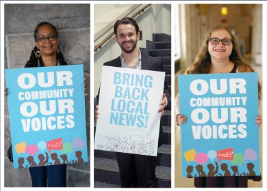 News Voices: New Jersey